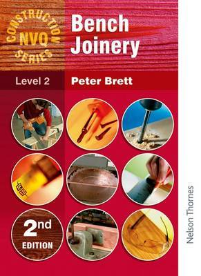 Construction NVQ Series Level 2 Bench Joinery