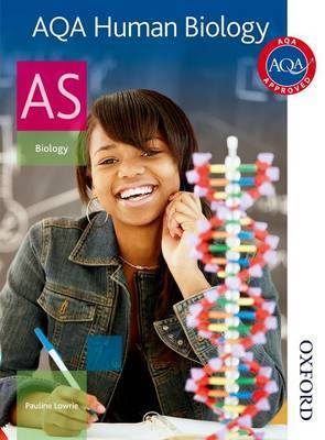 AQA Human Biology AS Student Book