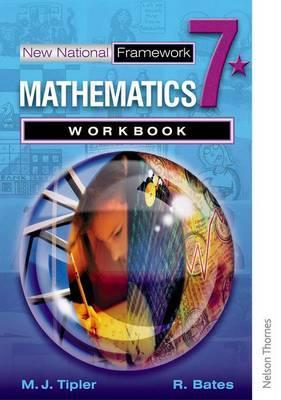 New National Framework Mathematics 7  Workbook