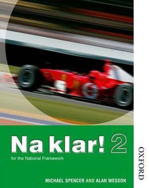 Na Klar! 2 Student's Book (Higher)