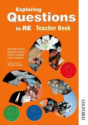 Exploring Questions in RE Teacher Resource Book: English Version