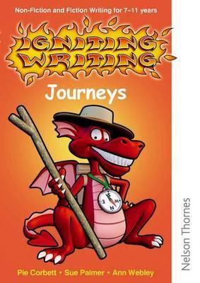 Igniting Writing Journeys CD-ROM