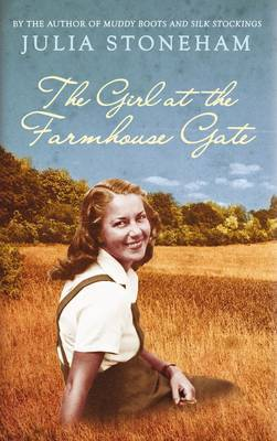 The Girl at the Farmhouse Gate