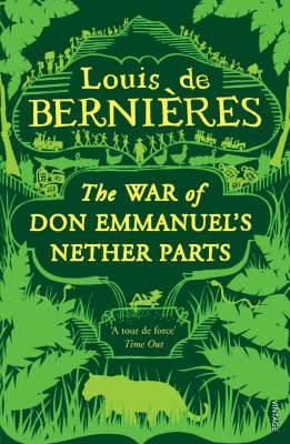 War Of Don Emmanuel's Nether Parts