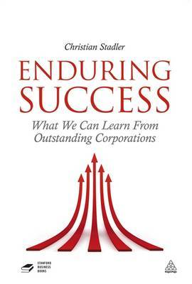 Enduring Success: What We Can Learn from Outstanding Corporations