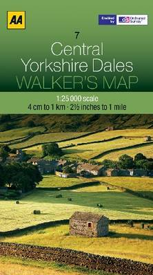 Central Yorkshire Dales