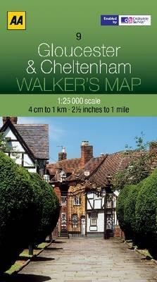 Gloucester and Cheltenham