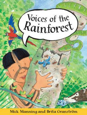 Voices of the Rainforest: 1