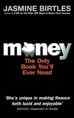 The Money Book: Control Your Money, Control Your Life