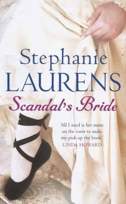 Scandal's Bride: Number 3 in series
