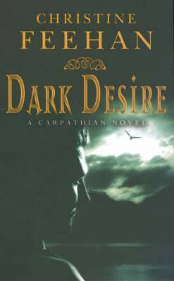 Dark Desire: Number 2 in series