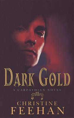 Dark Gold: Number 3 in series