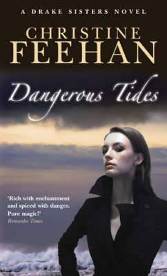 Dangerous Tides: Number 4 in series