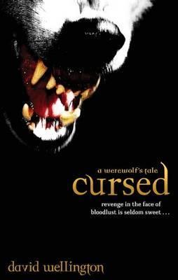Cursed: Number 1 in series