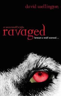 Ravaged: Number 2 in series