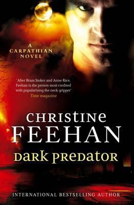 Dark Predator: Number 22 in series