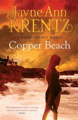 Copper Beach: Number 1 in series