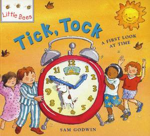 Tick, Tock: A First Look at Time