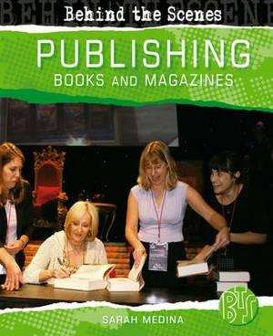 Book and Magazine Publishing