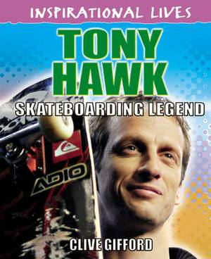Tony Hawk: Skateboarding Legend