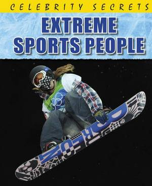 Extreme Sports People