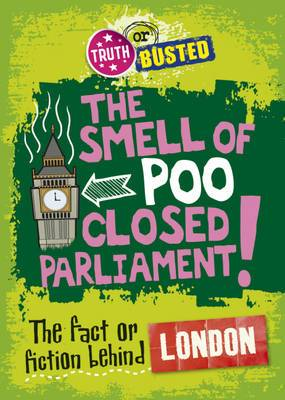 The Fact or Fiction Behind London