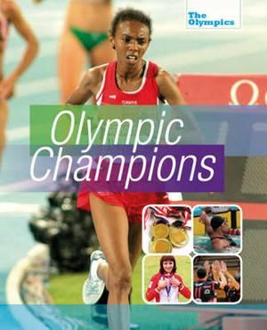 Olympic Champions