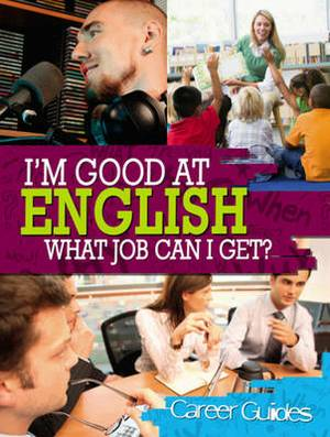 English What Job Can I Get?