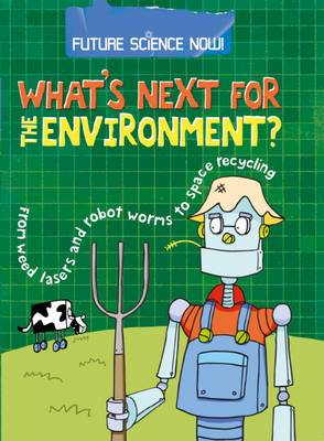 What's Next for the Environment?
