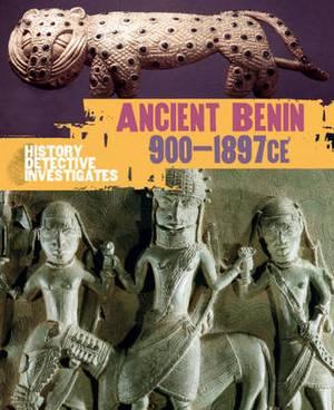 Benin 900-1897 CE