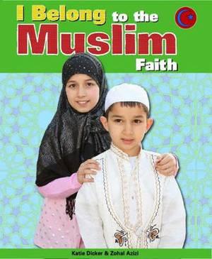 I Belong to The Muslim Faith