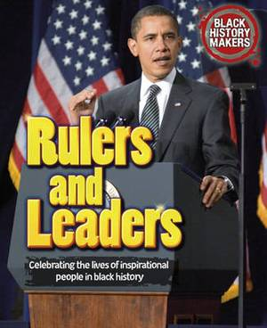 Rulers and Leaders