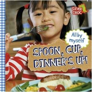 Spoon, Cup, Dinner's Up!