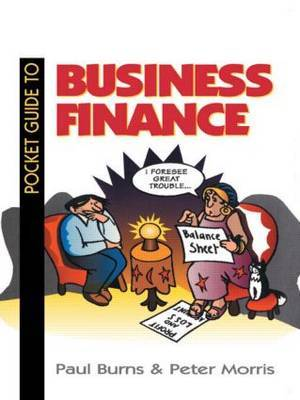 Pocket Guide to Business Finance