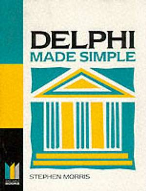 Delphi Made Simple