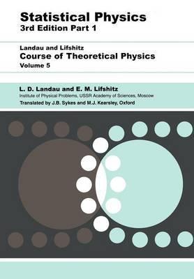 Statistical Physics: v. 5
