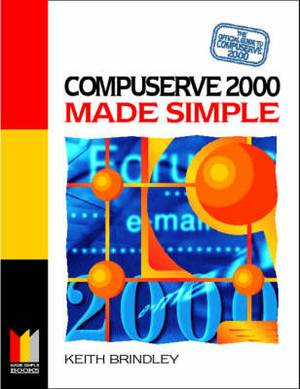 Compuserve 2000 Made Simple