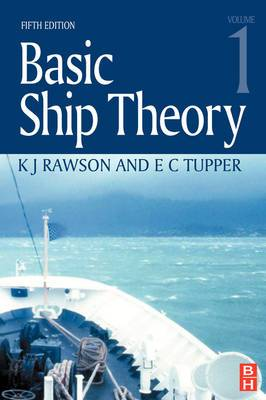 Basic Ship Theory Volume 1, 5th Edition