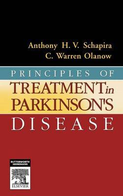 Principles of Treatment in Parkinson's Disease: Vol 2