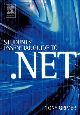 Student'S Essential Guide to .Net