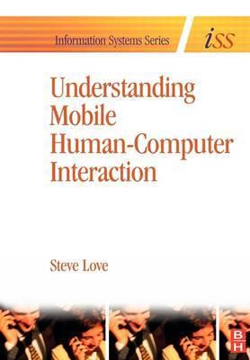 Understanding Mobile Human-Computer Interactions