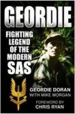 Geordie: Fighting Legend of the Modern SAS