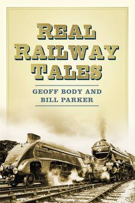 Real Railway Tales: From Taking the Marks to Double Derailment