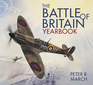The Battle of Britain Yearbook