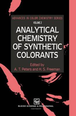 Analytical Chemistry of Synthetic Colorants