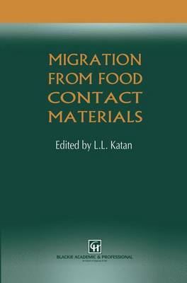 Migration of Additive Food Contact