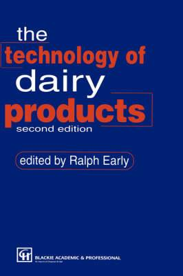 The Technology of Dairy Products