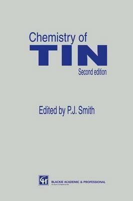 Chemistry of Tin