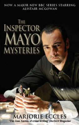 The Gil Mayo Mysteries
