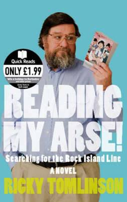 Reading My Arse!: Searching for the Rock Island Line